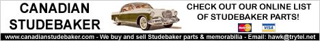 Canadian Studebaker