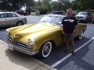 Bob Suszek 1954 Custom Coupe