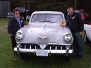 Eldon & Marg Kemp 1952 Champion