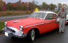 Gerald Benn 1955 Coupe