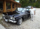 Lorna Norton 1964 Cruiser