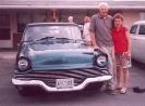 Myno & Judy Van Dyke 1958 Scotsman Custom